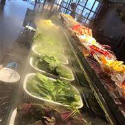 火锅店蔬菜保鲜加湿器 餐饮行业蔬菜加湿机