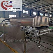 不銹鋼制造茶葉清洗烘干包裝機