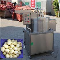 DYXP-1000小型不锈钢土豆削皮机