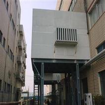 工业噪音治理,工厂隔声处理
