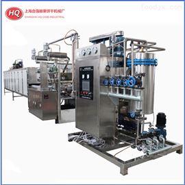 GD150\300\450/600糖果设备 糖果机械 硬糖机 糖果浇注生产线