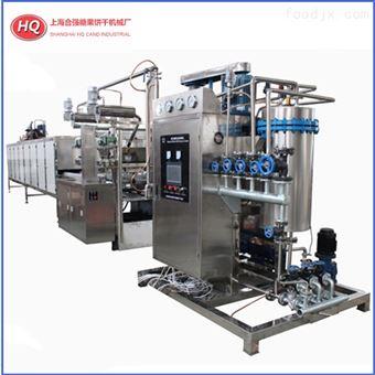 糖果設備 糖果機械 硬糖機 糖果澆注生產線