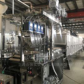 HQ-400/600棉花糖生产线 双色糖果机