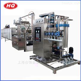 伺服浇注硬糖、棒棒糖生产线 休闲食品机械