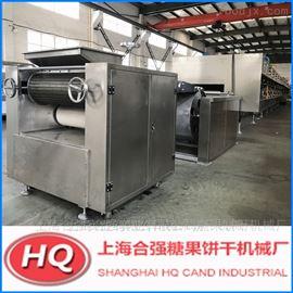 HQ-BGJ600上海合强全自动饼干机制造厂家