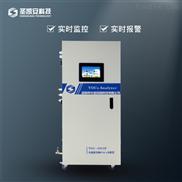 唐山VOC气体分析检测报警监测方案