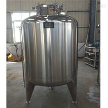 500L-20000L双层保温不锈钢储罐