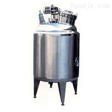 不锈钢溶解罐设备定制