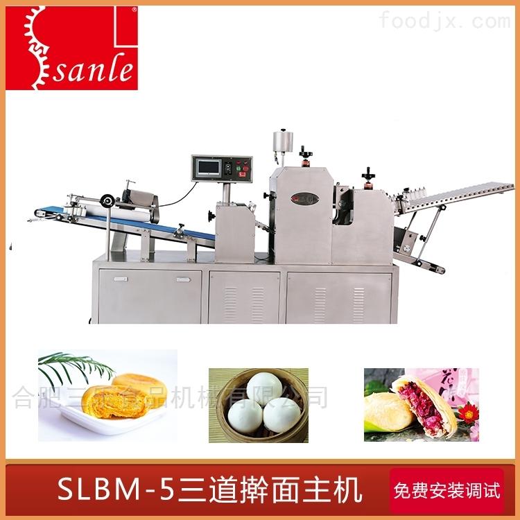 土司生产成套设备