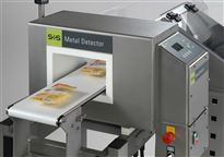 HW-300食品在线金属检测仪