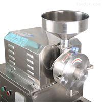 HK-860W五谷加盟设备店研磨机 高粱米磨粉机图片
