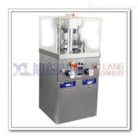 XYP -5旋转式薏米粉压片机 5冲桑叶粉打片机