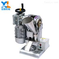 WYP-1.5半自动碳粉压片机