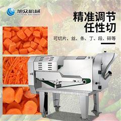 XZ-690A全自动多功能切菜机