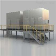 微波光氧催化設備