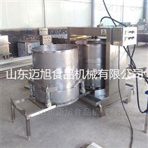 迈旭压榨设备桶式萝卜压榨机