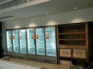SRM-CD471-L两门饮品柜