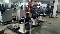 營口汽保設備專項焊接機器人