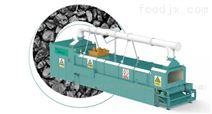 干式光電智能選煤機