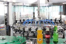 PET碳酸饮料生产线