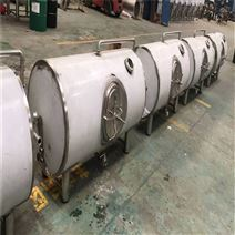 天津2000升啤酒設備 釀酒機器