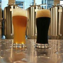 新疆500升精酿啤酒设备