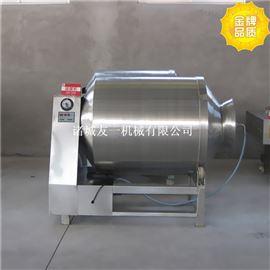 GR-200L不锈钢真空滚揉设备~全自动食品搅拌机