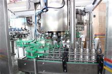玻璃瓶饮料灌装机设备