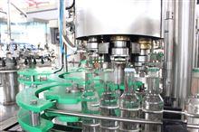 啤酒饮料灌装生产设备