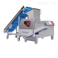 Maxx 150 LPLarge fully automatic dicer for frozen products