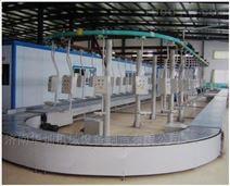 济南厂家华灿机械供应重型链板生产线