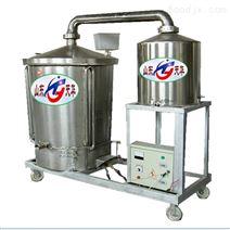 天華純糧生熟料發酵釀酒設備