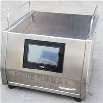 直销封盒机用气体混合机