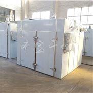 电镀金属工件烘箱,镀件热处理热风烘干机