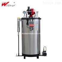50-500kg/h 免锅检燃油气蒸汽发生器