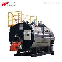 卧式工业燃气蒸汽锅炉安全可靠