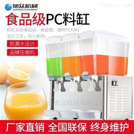XZ-LY18-11夏日冷热双饮全自动厂家冷饮机工厂