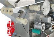 制药设备 辊板式铝塑包装机