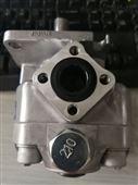 HYDROMAX齿轮泵带调压阀PR1-020