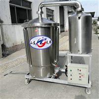 不锈钢烤酒设备价格和图片