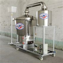 釀酒設備 糧食蒸酒機