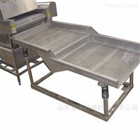 1500红豆去杂质设备振动筛农产品加工设备