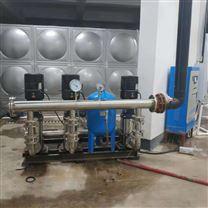 额敏县自动泵站给水设备