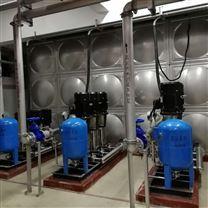 齐齐哈尔市箱泵一体化24t厂家