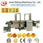 大麦烧加工膨化机