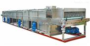 多用途不銹鋼食品加工設備噴淋式巴氏殺菌機
