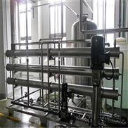 维生素C发酵液除杂膜过滤设备-膜澄清厂家