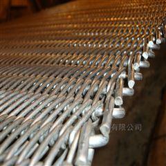 钎焊炉用耐高温网带