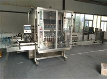 食品包裝生產設備~多功能全自動濃醬灌裝機