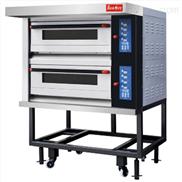 长治三麦电烤箱 面包烘焙专业设备
